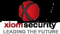 Xiom Security Systems Logo